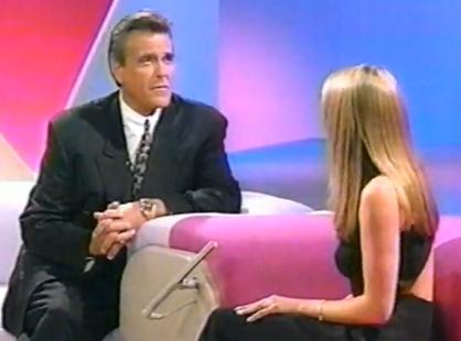 Chuck Woolery is the Paragon of Studs