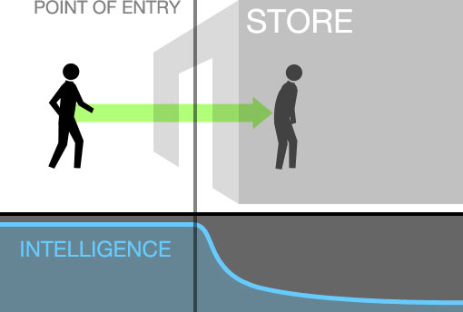 Store Shopping Intelligence Scale