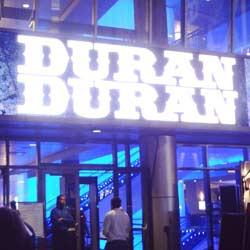 Duran Duran at the Nokia Center