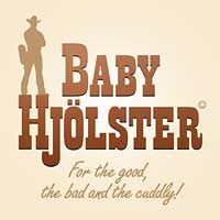 Baby Hjolster Infant Holster Carrier