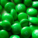 Sexual Chocolate Green M&Ms urban legend