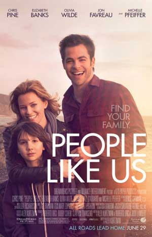 People Like Us - the movie