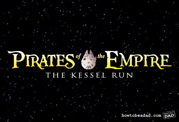 Pirates of the Empire Pirates of the Caribbean