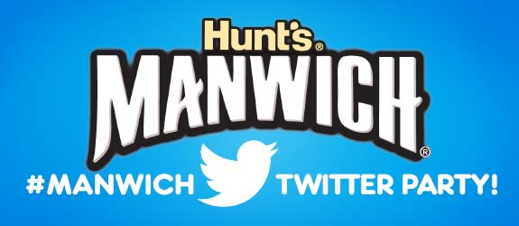 Hunt's Manwich Twitter Party