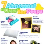 "7 Abnormal ""Uses"" for PEEPS"