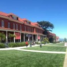 Worth A Trip: Walt Disney Family Museum with #MonstersUEvent