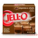 Jell-O Espresso Shots product shot Jello