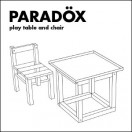 Funny Paradox IKEA Parody Optical Illusion
