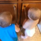 Rubber Band Babies Viral Video