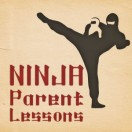 Ninja Parent Lessons The Foot Python Sock Technique