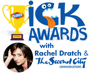 The Clorox Ick Awards