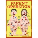 Parent Operation the Funny Game of Skill and Patience