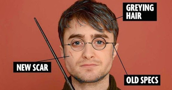 Harry Potter And The Curious Cancer
