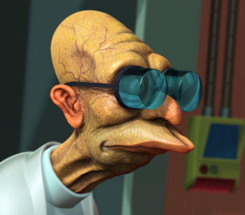realistic-untooned-professor-farnsworth