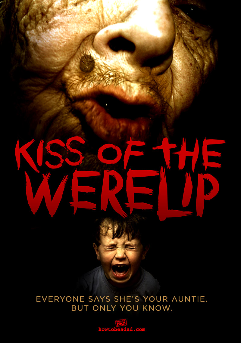 kissofthewerelip