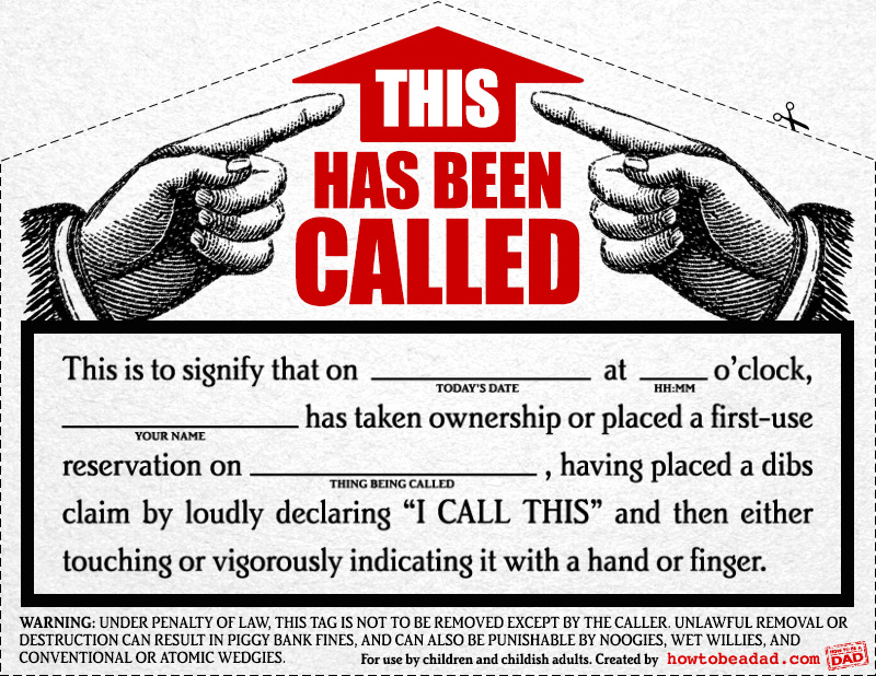 Called-Label
