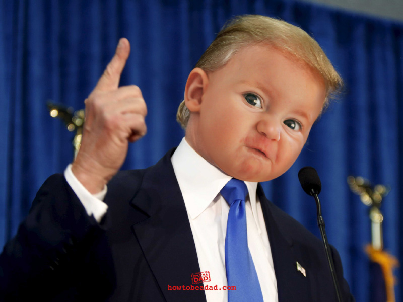 baby-donald-trump-candidate4