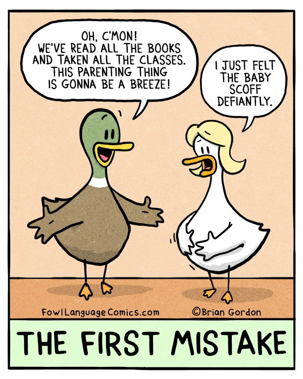 first-mistake