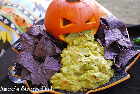 gross-halloween-foods-pukeamole