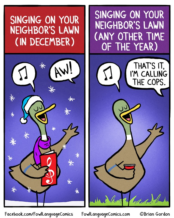 fowl9-singing-on-lawns