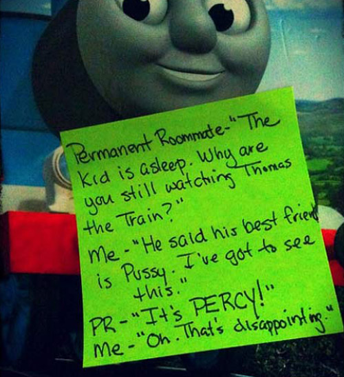 stickynotes-percy