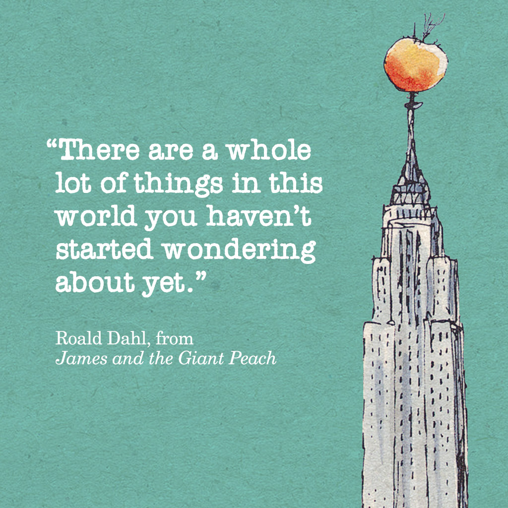 14 Children's Book Quotes That Are